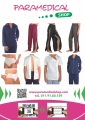Pantaloni per Riabilitazione con cerniere laterali su Paramedicalshop.com