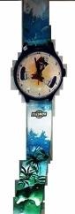 DIGIMON orologio da parete