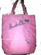 BAMBOLITA CARTORAMA borsa donna shopper rosa