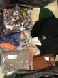 Abbigliamento in stock al kg uomo donna bambino intimo accessori
