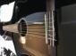 Chitarra classica fender professionale amplifica