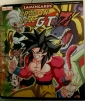 Game Cards & Figures Dragon Ball - Z - GT