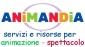 Animandia, proposte di stage, corsi, per animatori turistici.