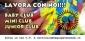 Animatori Mini/Junior Club e Contatto/Tornesiti/Sportivi