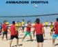 abbigliamento, sport, gadgets, per attività di animazione, eventi, spettacoli