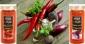 Sughi pronti alla Cipolla di Tropea Igp e Peperoncino calabrese.