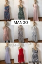 Stock Abbigliamento MANGO ZARA MOHITO H&M BERSHKA YAMAMAY BPC ONLY