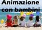 Animatori, educatori, Babysitter per animazione bimbi nei villaggi