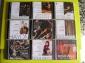 In blocco 9 cd di musica classica