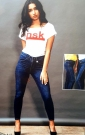 Stock jeans e pantaloni donna NSK