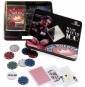 Juego set texas hold'em 100 fiches