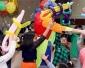 Animandia propone:accessori per animazione, articoli per feste, compleanni cerimonie