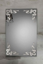 Specchio da parete 60x80 reversibile , spedizione in tutta italia