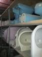 RIMANENZE di Lavabi colorati fine serie/fuori produzione