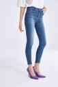 Stock 1.700pz. jeans donna MISS SIXTY e KILLAH seriati assortiti - 5,50€/pz.