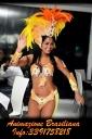 ANIMAZIONE BRASILIANA per feste cerimonie 18 anni compleanni
