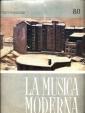 LA MUSICA MODERNA