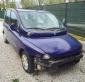Fiat Multipla 1.9 JTD 110CV per ricambi