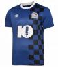 maglia Blackburn Rovers 2020 terza