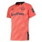 maglia Everton 2020 seconda