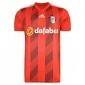 Venta Fulham Tercera kit 2020
