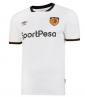 maglia Hull City 2020 seconda