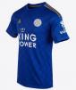 maglia Leicester City 2019 2020 prima