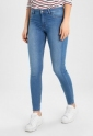 Stock 3.000pz. jeans donna MISS SIXTY, KILLAH, CORSO DA VINCI, THE PEOPLE assortiti